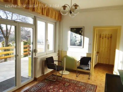 Zugló közelében eladó ház
