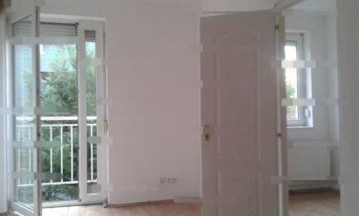 2003-ban ÉPÜLT 1+1 félszobás Zuglói lakás eladó