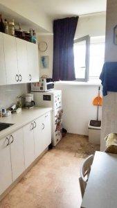 Herminamezőn eladó 1+1 félszobás lakás