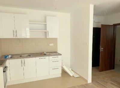 KISZUGLÓBAN 2019-ben épült 2 szobás lakás eladó