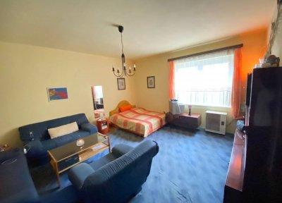 NAGYZUGLÓBAN eladó 1,5 szobás lakás