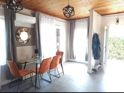 RÁKOSSZENTMIHÁLYON 3 szobás, 68 nm-es CSALÁDI ház eladó
