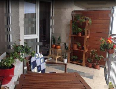 VÁROSLIGETI Apartman házban eladó lakás