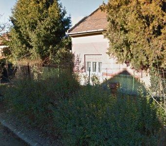RÁKOSSZENTMIHÁLYON 70 nm-es családi ház eladó